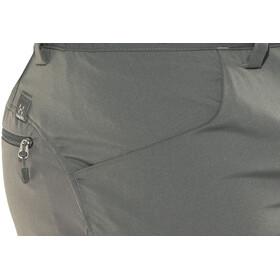 Haglöfs Lite Hybrid broek Heren, magnetite